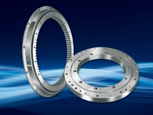 Standard and special offshore bearings