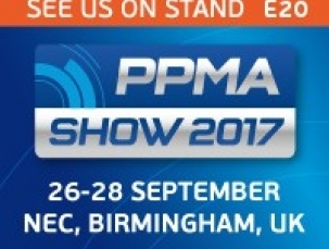 New automation products to see at PPMA17