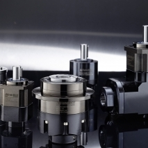 NEW LOW BACKLASH PLANETARY GEARBOXES – COMPACT & HIGHLY PRECISE