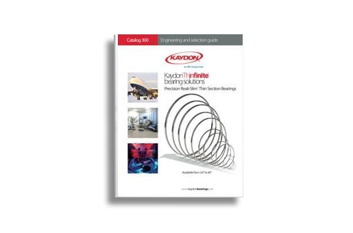 New Thin Section Bearings Catalogue 300 Ra Rodriguez